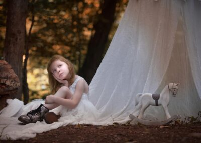 Lili & The Rabbit